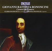 Bononcini: Cantate De Camera