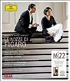 Le Nozze Di Figaro / [Blu-ray] [Import] 画像