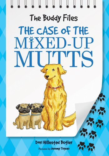 The Case of the Mixed-Up Mutts (The Buddy Files)の詳細を見る