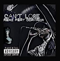 Can't Lose (feat. Odayaka)【CD】 [並行輸入品]