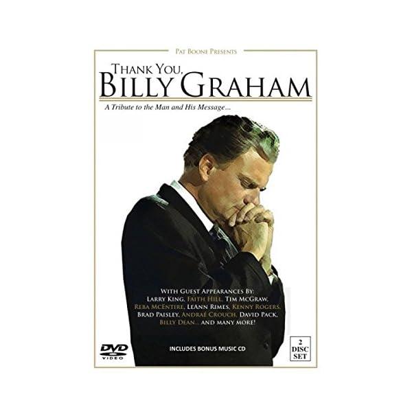 Thank You Billy Graham [...の商品画像