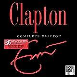 エリック・クラプトン、Elic Crapton