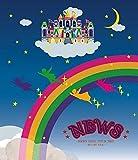 NEWS LIVE TOUR 2012 ~美しい恋にするよ~(通常盤)(Blu-ray)