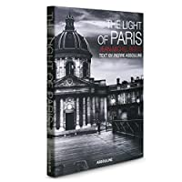 The Light Of Paris (City Lights)