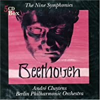 Cluytens Directs Beethoven : SYMPHONIES 1 - 9 (Box Set)
