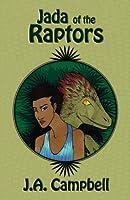Jada of the Raptors