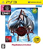 BAYONETTA(ベヨネッタ) PlayStation3 the Best