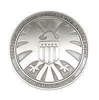 TELAM GenericアベンジャーズAgents of Shield S。H。I。E。Lメタルバッジ
