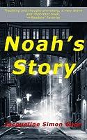 Noah's Story (Close Enough to Kill Novella)