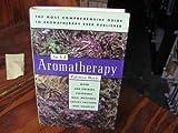 Aromatherapy: An A-Z 画像