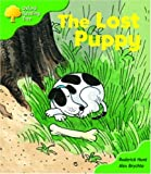 Oxford Reading Tree: Stage 2: More Patterned Stories A: the Lost Puppy