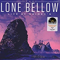The Lone Bellow - Live At Grimey's [Analog]