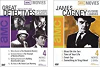 James Cagney Hollywood Classics/Great Detectives Hollywood Classics