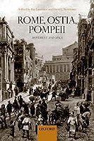 Rome Ostia Pompeii: Movement and Space【洋書】 [並行輸入品]