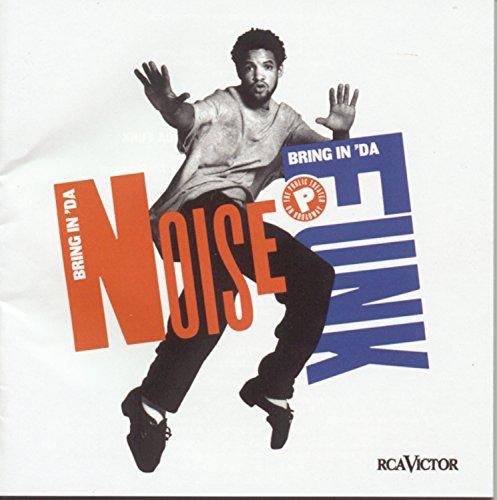 Bring In 'Da Noise, Bring In 'Da Funk (1996 Original Broadway Cast)