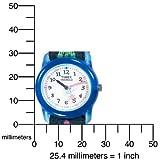 腕時計 キッズアナログ エラステックストラップ T71172 タイメックス画像⑤