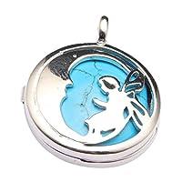 Perfk メダル ステンレス ペンダントトップ  1個 ネックレスパーツ チョーカー メンズ レディース 装飾品 多色 多種類 - 種類12