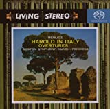 Harold in Italy: The Roman Carnival Overture