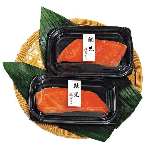 鮭児ルイべ