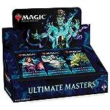 マジック:ザ・ギャザリング アルティメットマスターズ 英語版 ブースターBOX(24パック入)