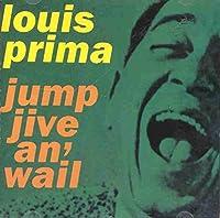 Jump Jive & Wail