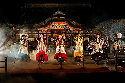 『【メーカー特典あり】 ももクロ男祭り 2015 in 太宰府 LIVE Blu-ray (B3サイズポスター付)』の5枚目の画像