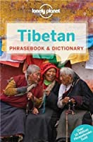 Lonely Planet Tibetan Phrasebook & Dictionary by Lonely Planet Sandup Tsering(2014-03-01)