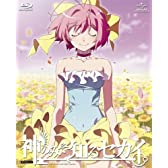 神のみぞ知るセカイ ROUTE 4.0 Blu-ray 〈初回限定版〉