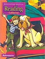 Adventures: Level 2.1 (Houghton Mifflin Reading Nations Choice)