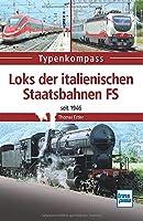 Loks der italienischen Staatsbahnen FS: Seit 1946