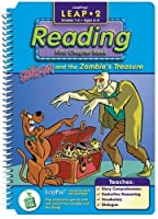 LeapPad: Leap 2 Reading - Scooby-Doo and the Zombie's Treasure Interactive Book and Cartridge by LeapFrog Enterprises