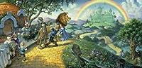 Sunsout Wizard of Oz 1000 Piece Jigsaw Puzzle