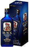 ブラックニッカ ブレンダーズスピリット 43° 700ml 専用箱入り 発売60周年記念ウイスキー【2017年度版】