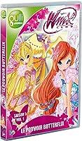 Winx Club - Saison 7, Vol. 1 : Le pouvoir Butterflix