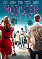 Monster Party [DVD]