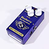 Mad Professor/New Blueberry Bass Overdrive