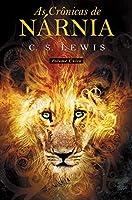 As Crônicas de Narnia. Brochura (Português)