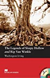 The Legends of Sleepy Hollow and Rip Van Winkle (English Edition)