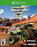 Monster Jam Steel Titans (輸入版:北米) - XboxOne
