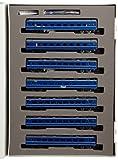 TOMIX Nゲージ 92856 14 500系客車 (はまなす)基本セット