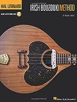 Hal Leonard Irish Bouzouki Method