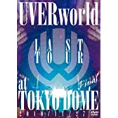 LAST TOUR FINAL at TOKYO DOME [DVD]