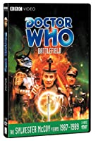 Doctor Who: Battlefield [DVD] [Import]