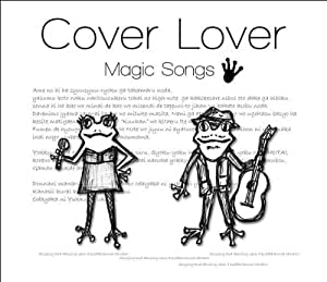 Cover Lover~Magic Songs~