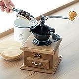 カリタ Kalita コーヒーミル 手挽き クラシックミル #42003 画像