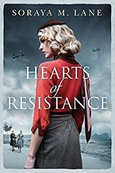 Hearts of Resistance by [Lane, Soraya M.]