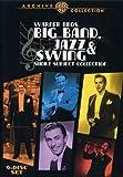 Warner Bros. Big Band Jazz & Swing-Short Subject [DVD] [Impo…