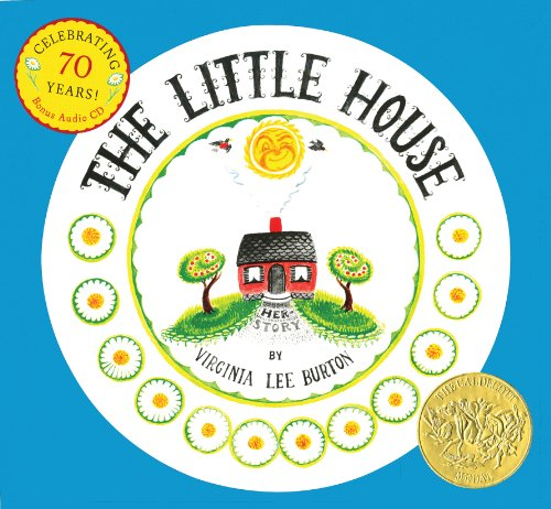 Little House 70th Anniversary Edition with CD