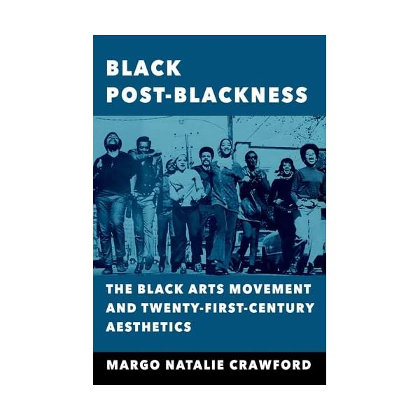 Black Post-Blackness: Th...の商品画像