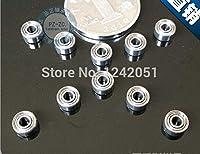 FENGYI KEJI 10PCS SMR85ZZ ball bearing 5*8*2.5 mm deep groove ball bearing